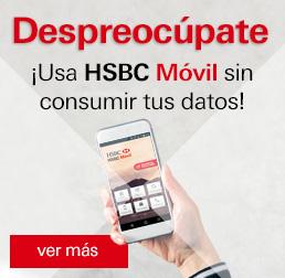 Hsbc Móvil Y Banca Personal Por Internet México